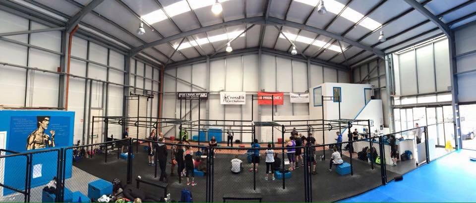 CrossFit Cú Chulainn